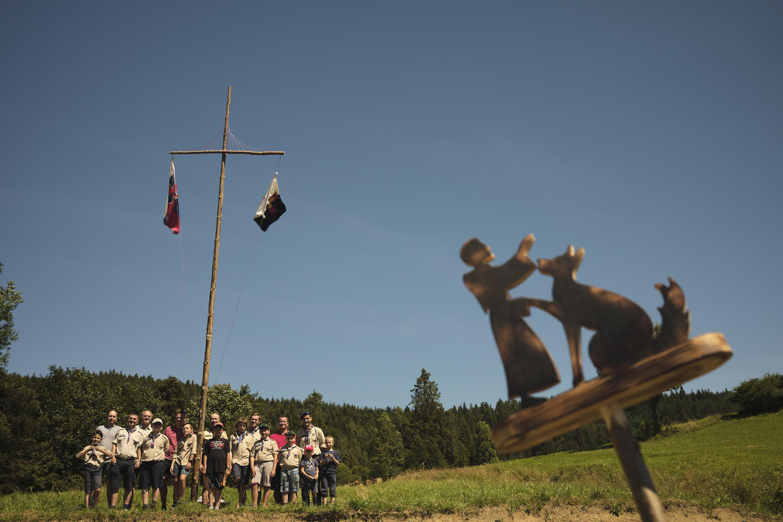 Tábor Košickej svorky
